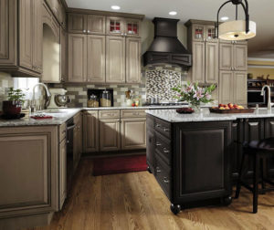 Kitchen Cabinet Idea Gallery