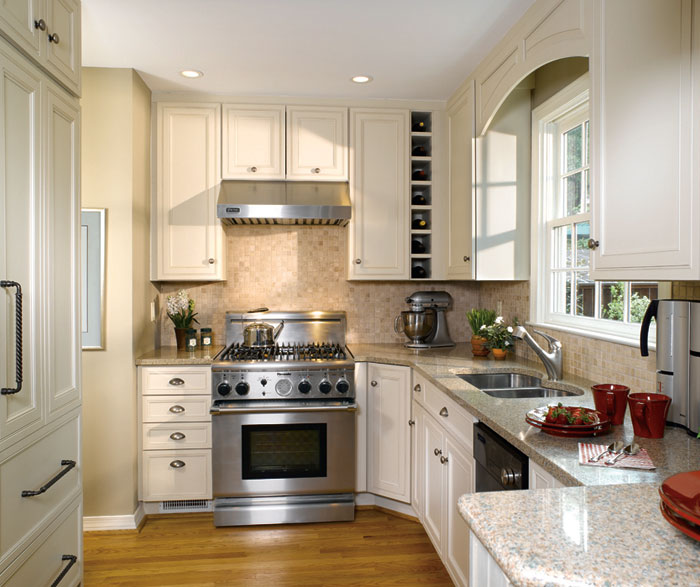 Kitchen Idea Gallery For Kennesaw GA